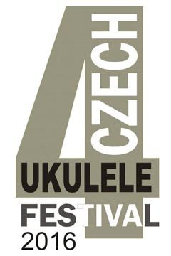 Songbook 4th Czech Ukulele Festival 2016