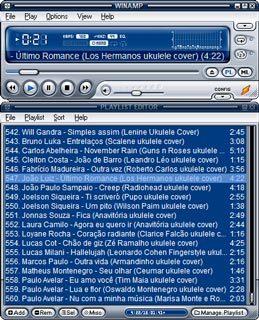 Winamp 5.666 (completo e multi-idiomas)